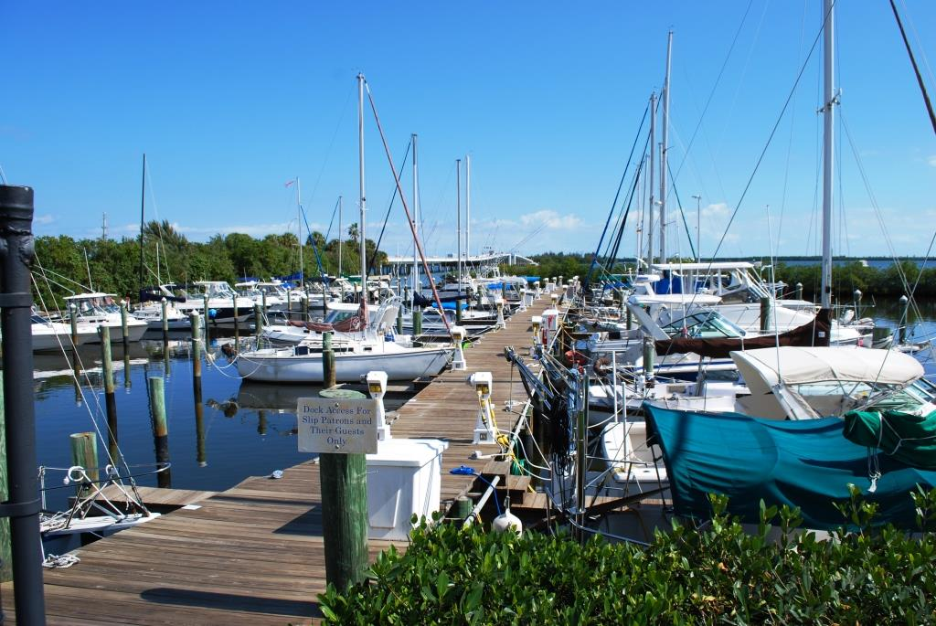 Marinas For Sale