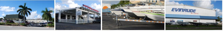 Boat Dealership For Sale